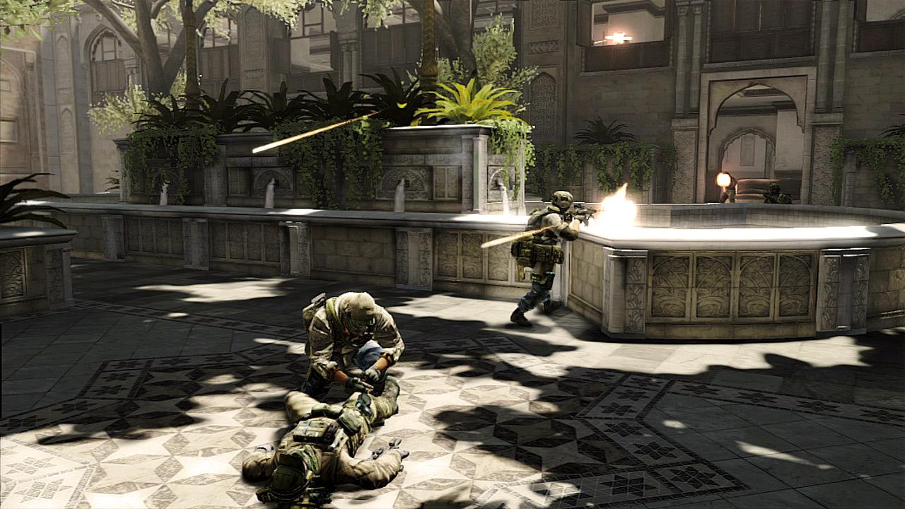 Khyber Strike DLC ke Ghost Recon: Future Soldier v detailech 71124