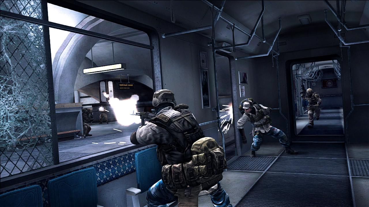 Khyber Strike DLC ke Ghost Recon: Future Soldier v detailech 71125