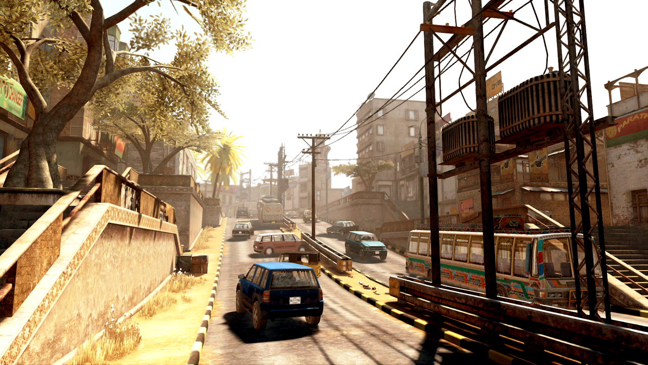 Khyber Strike DLC ke Ghost Recon: Future Soldier v detailech 71126