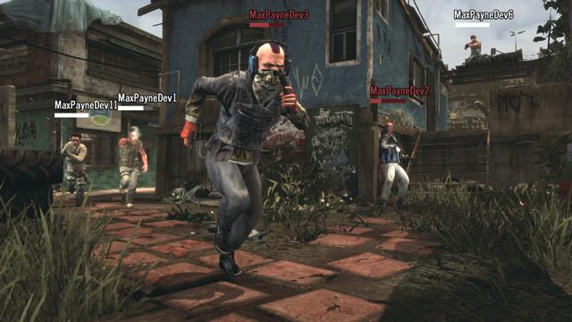 Max Payne 3 chystá Hostage Negotiation DLC 71135