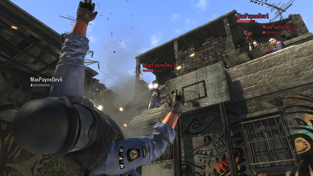 Max Payne 3 chystá Hostage Negotiation DLC 71136