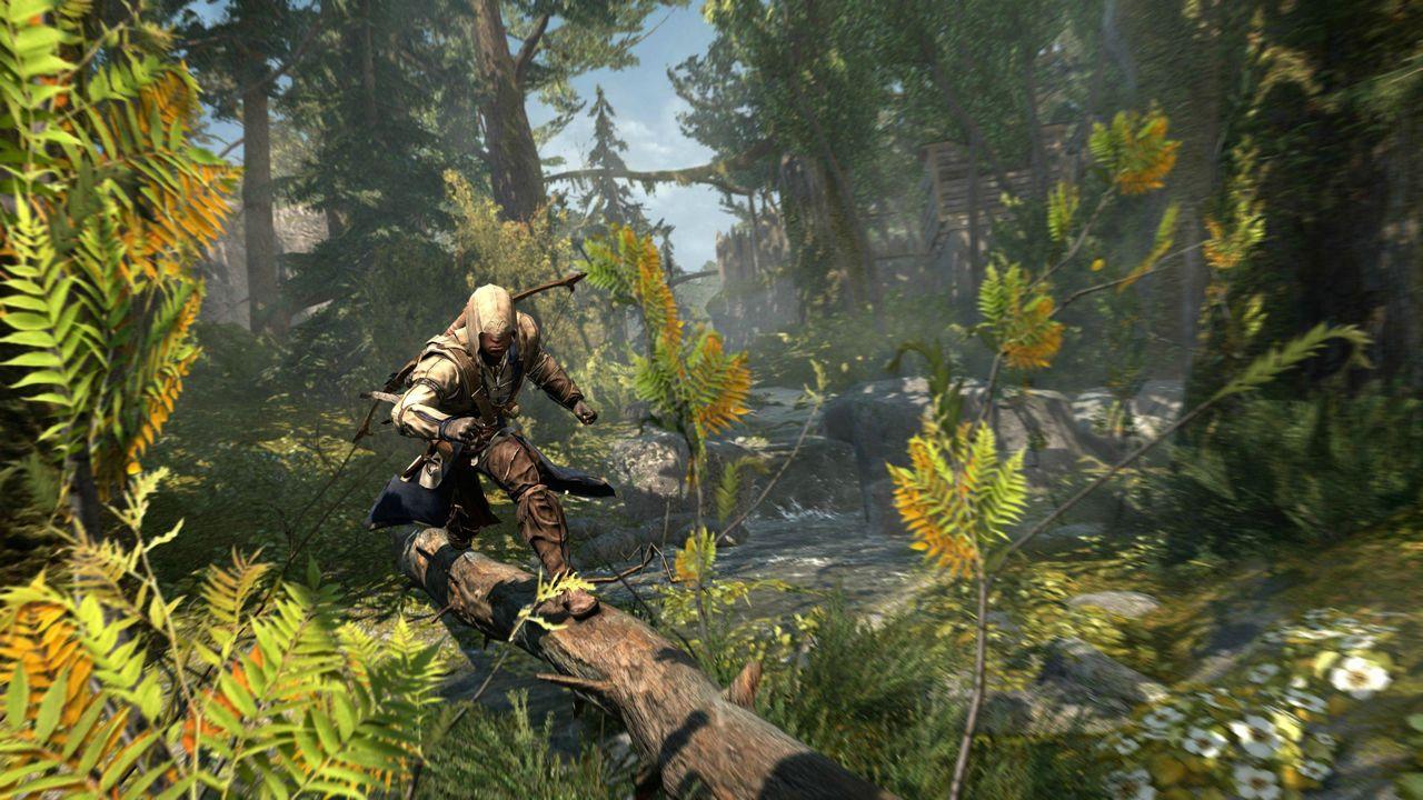 Assassin's Creed III – cesta do nového světa 71205