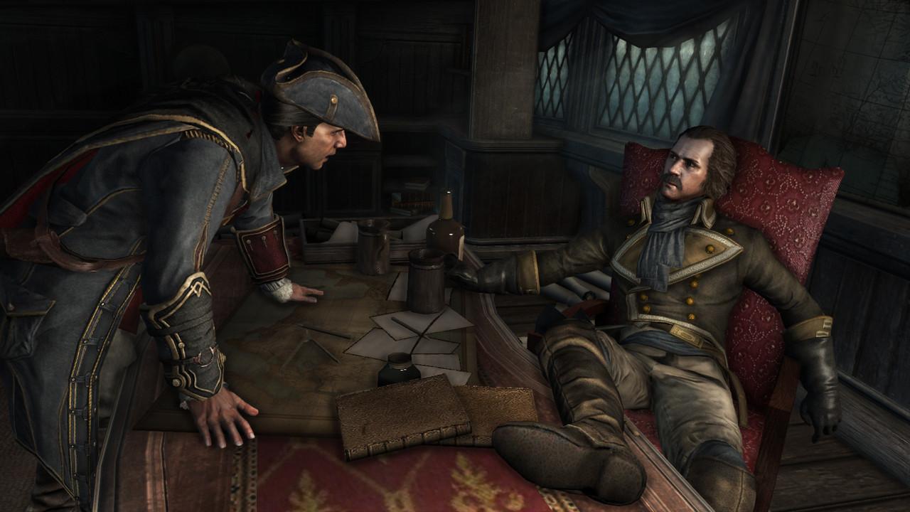 Assassin's Creed III – cesta do nového světa 71206