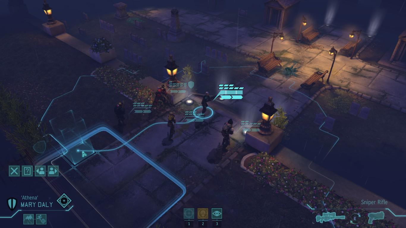 XCOM: Enemy Unknown – strategie s ufony pro každého 71211