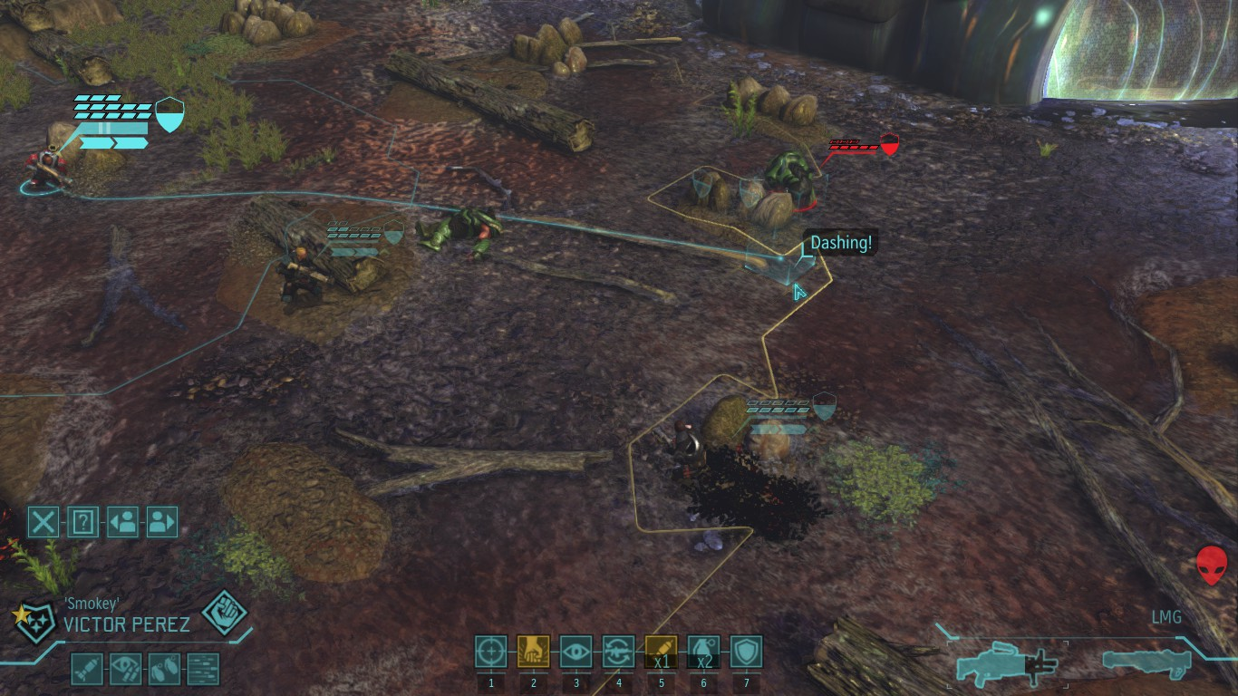 XCOM: Enemy Unknown – strategie s ufony pro každého 71212