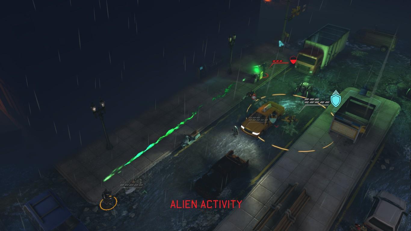 XCOM: Enemy Unknown – strategie s ufony pro každého 71213