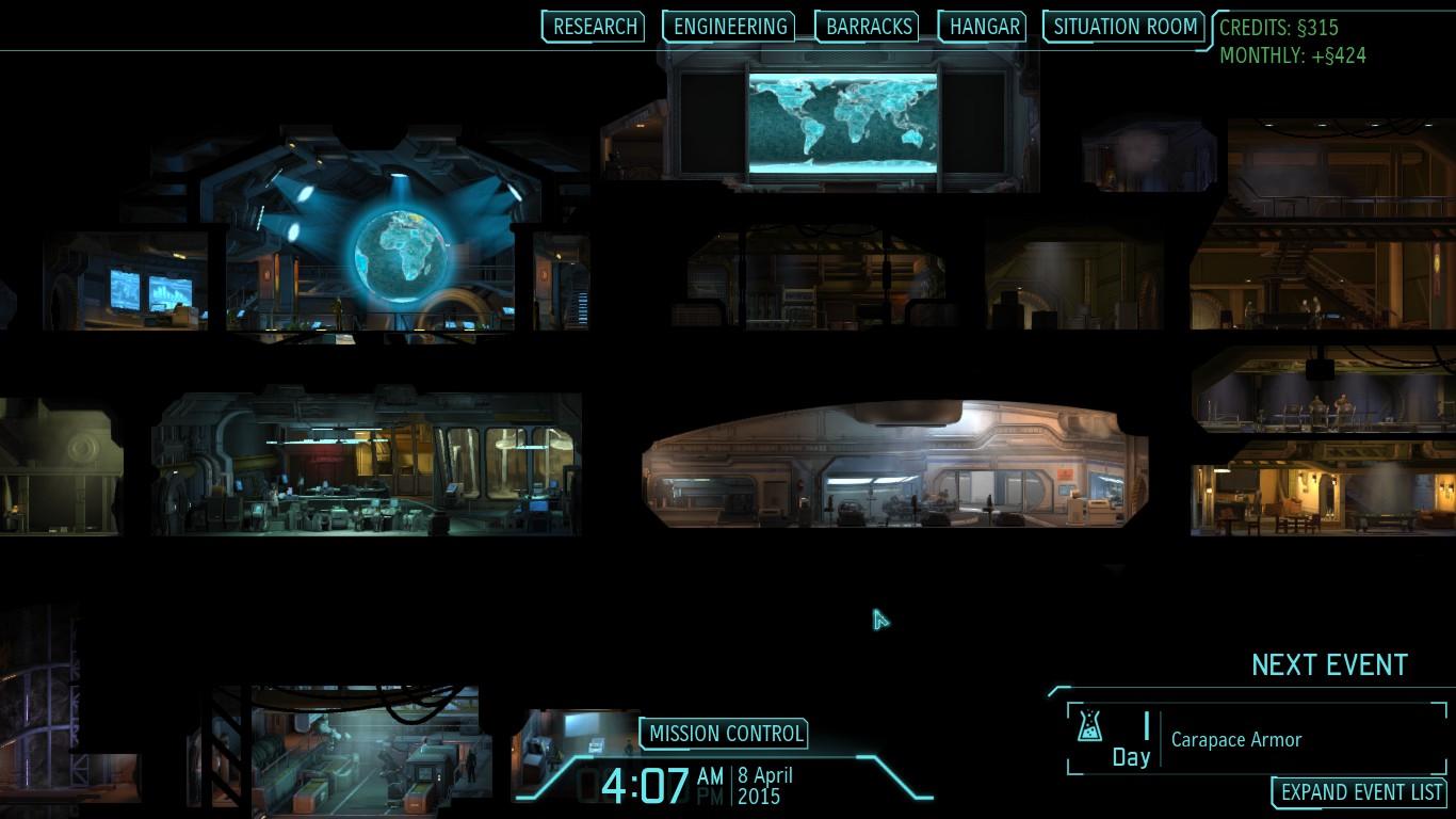 XCOM: Enemy Unknown – strategie s ufony pro každého 71214