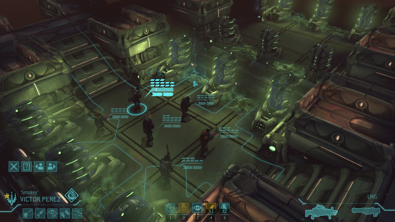 XCOM: Enemy Unknown – strategie s ufony pro každého 71216