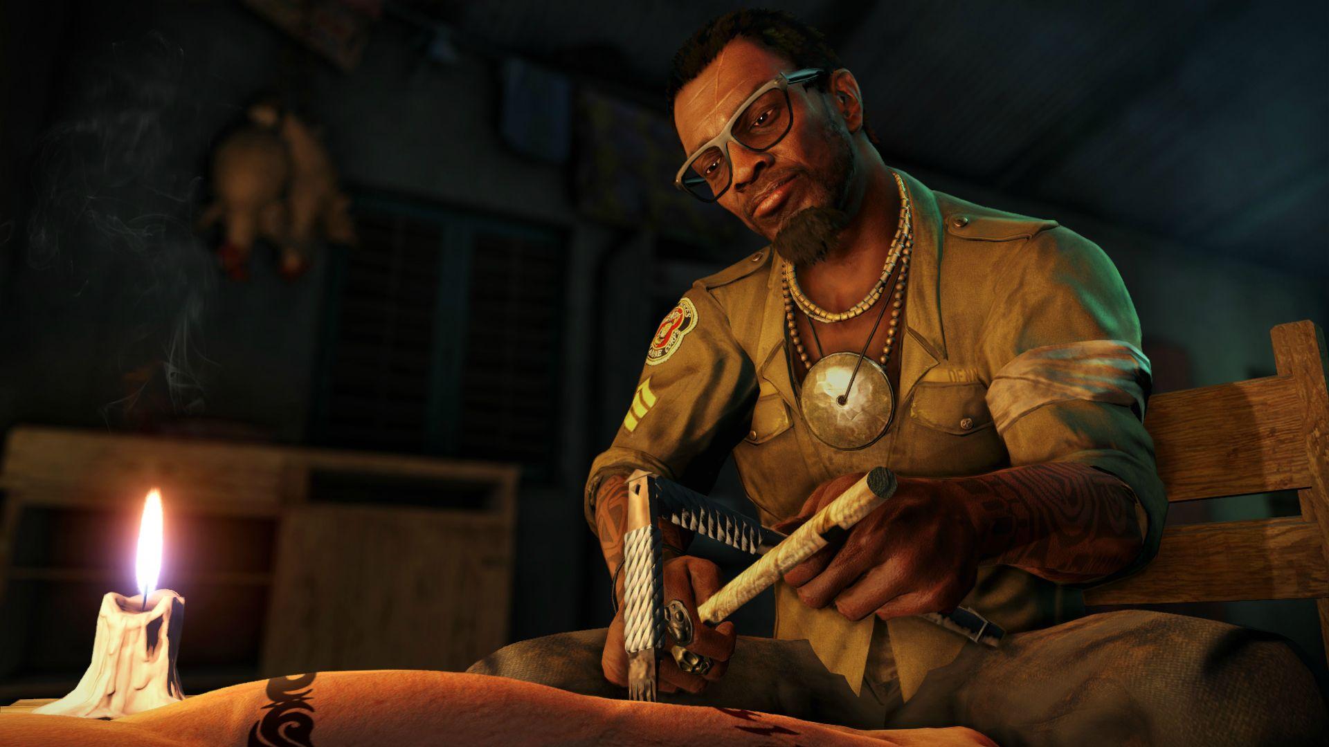 Nové obrázky z Far Cry 3 71257