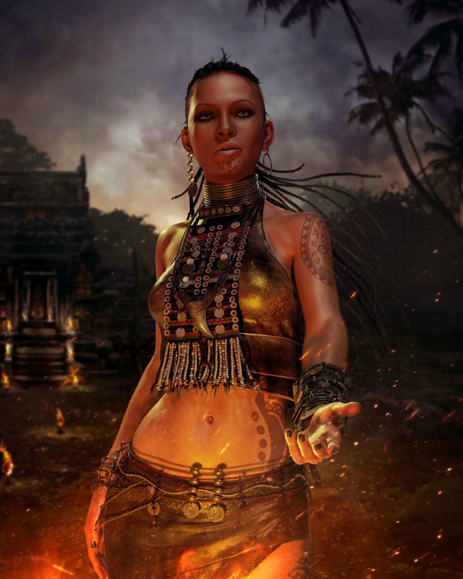 Nové obrázky z Far Cry 3 71260