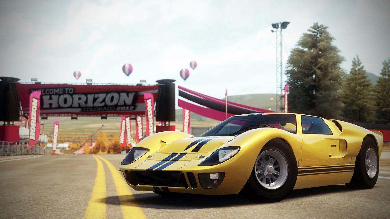 Forza Horizon: svižný výlet do Colorada 71274