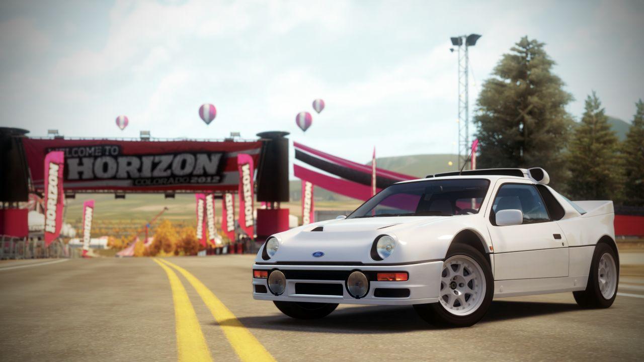 Forza Horizon: svižný výlet do Colorada 71284