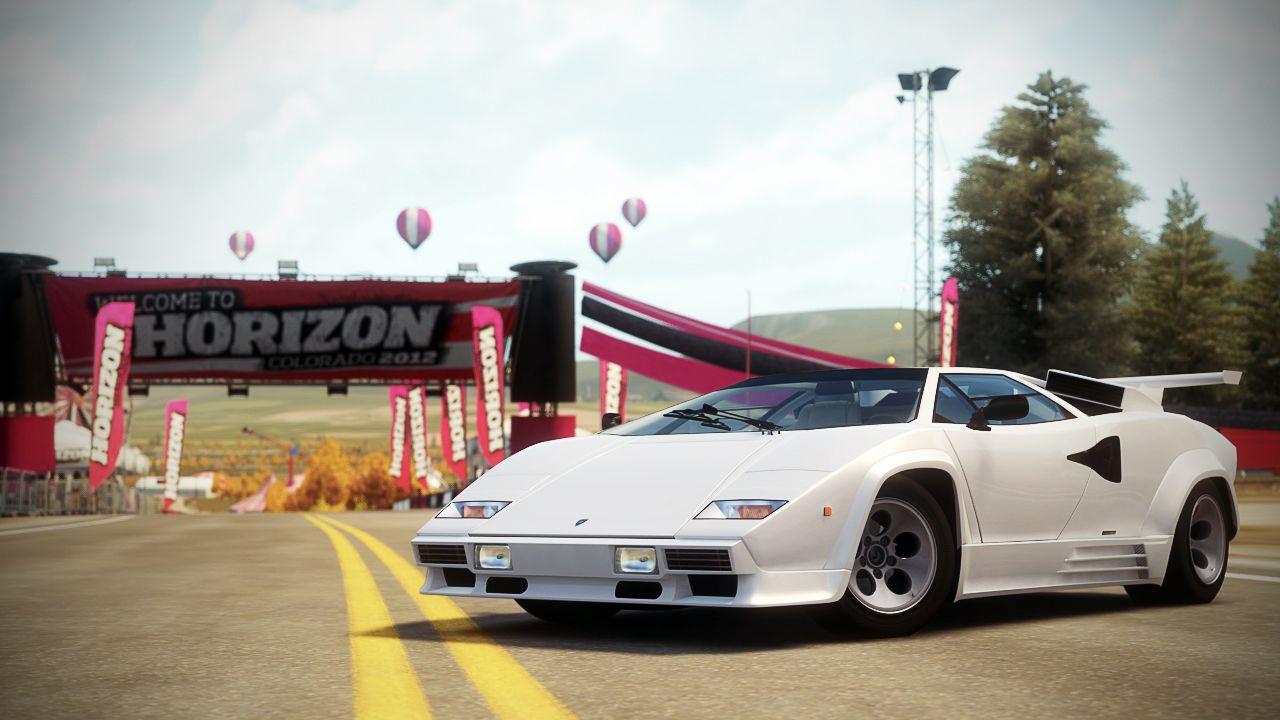 Forza Horizon: svižný výlet do Colorada 71289