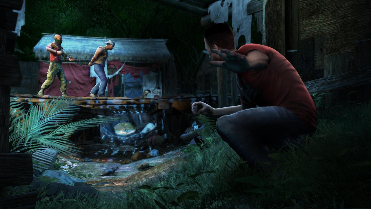 Již brzy první informace o novém Far Cry 71343