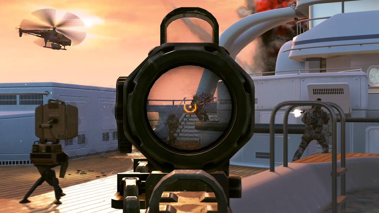 Jak se měnila herní série Call of Duty 71387