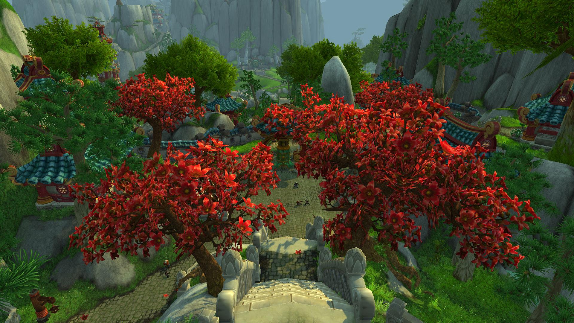 World of Warcraft: Mists of Pandaria - Východní dovolená 71435