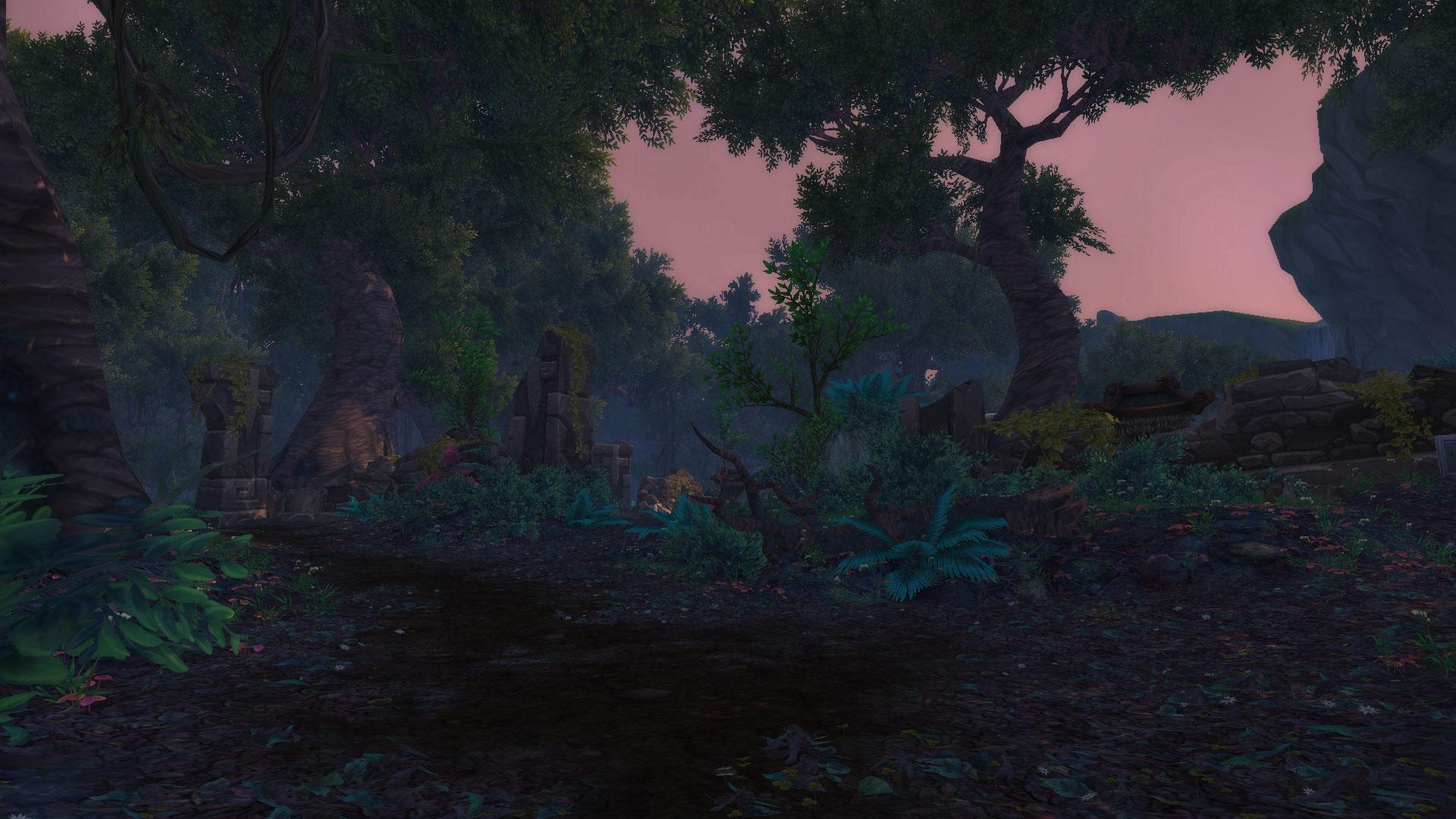 World of Warcraft: Mists of Pandaria - Východní dovolená 71438