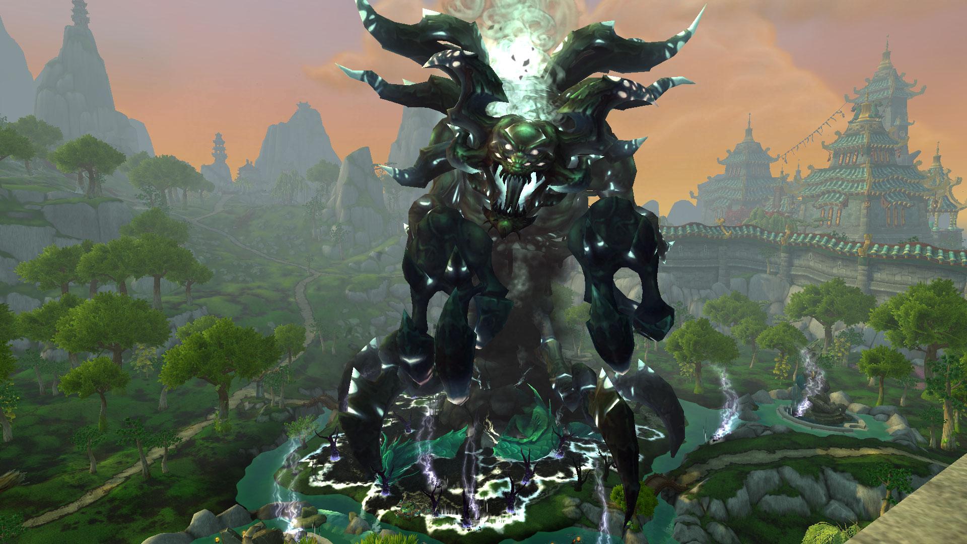 World of Warcraft: Mists of Pandaria - Východní dovolená 71439
