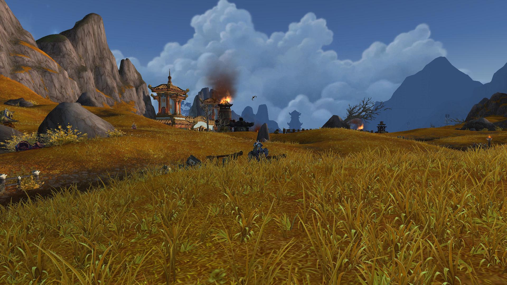 World of Warcraft: Mists of Pandaria - Východní dovolená 71440