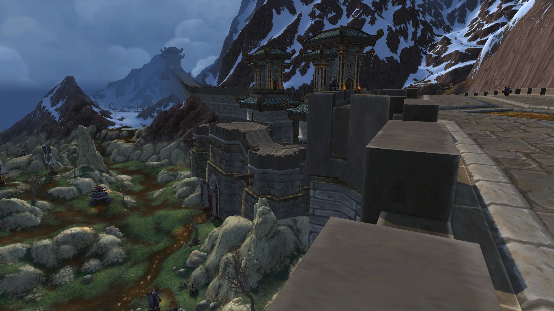 World of Warcraft: Mists of Pandaria - Východní dovolená 71441
