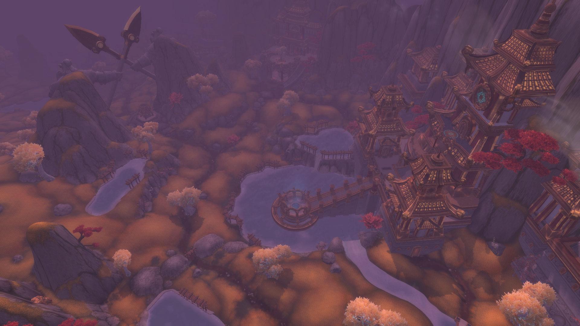 World of Warcraft: Mists of Pandaria - Východní dovolená 71442