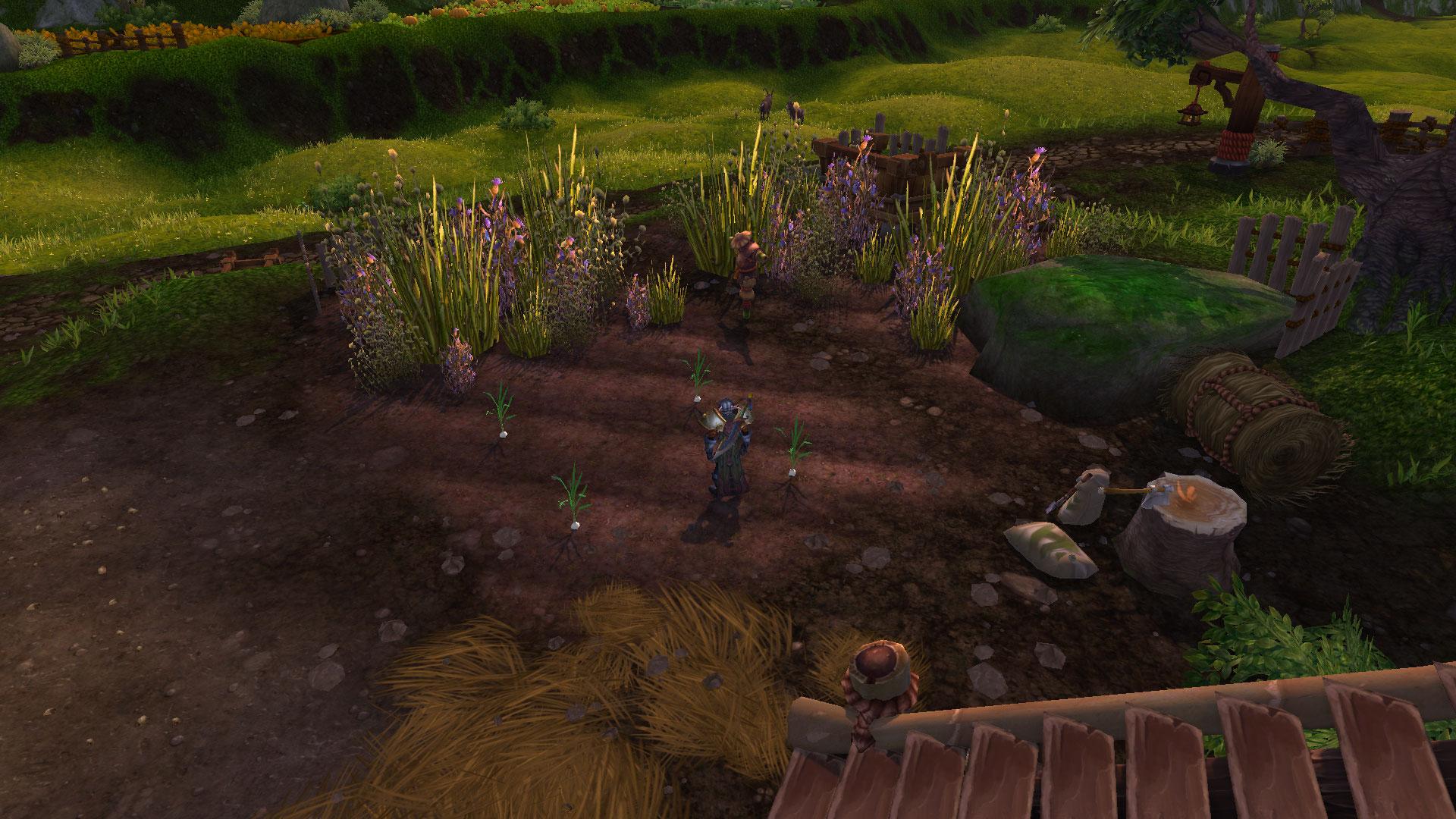 World of Warcraft: Mists of Pandaria - Východní dovolená 71443