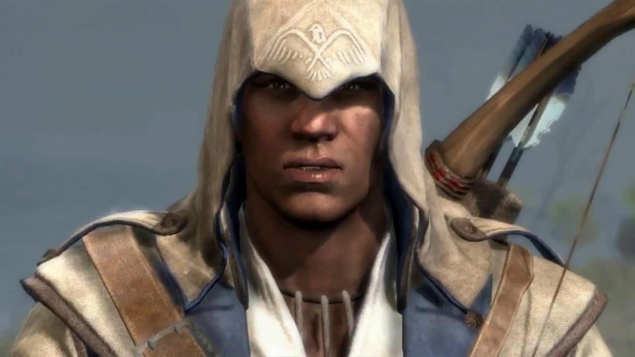 Assassin's Creed III – cesta do nového světa 71508