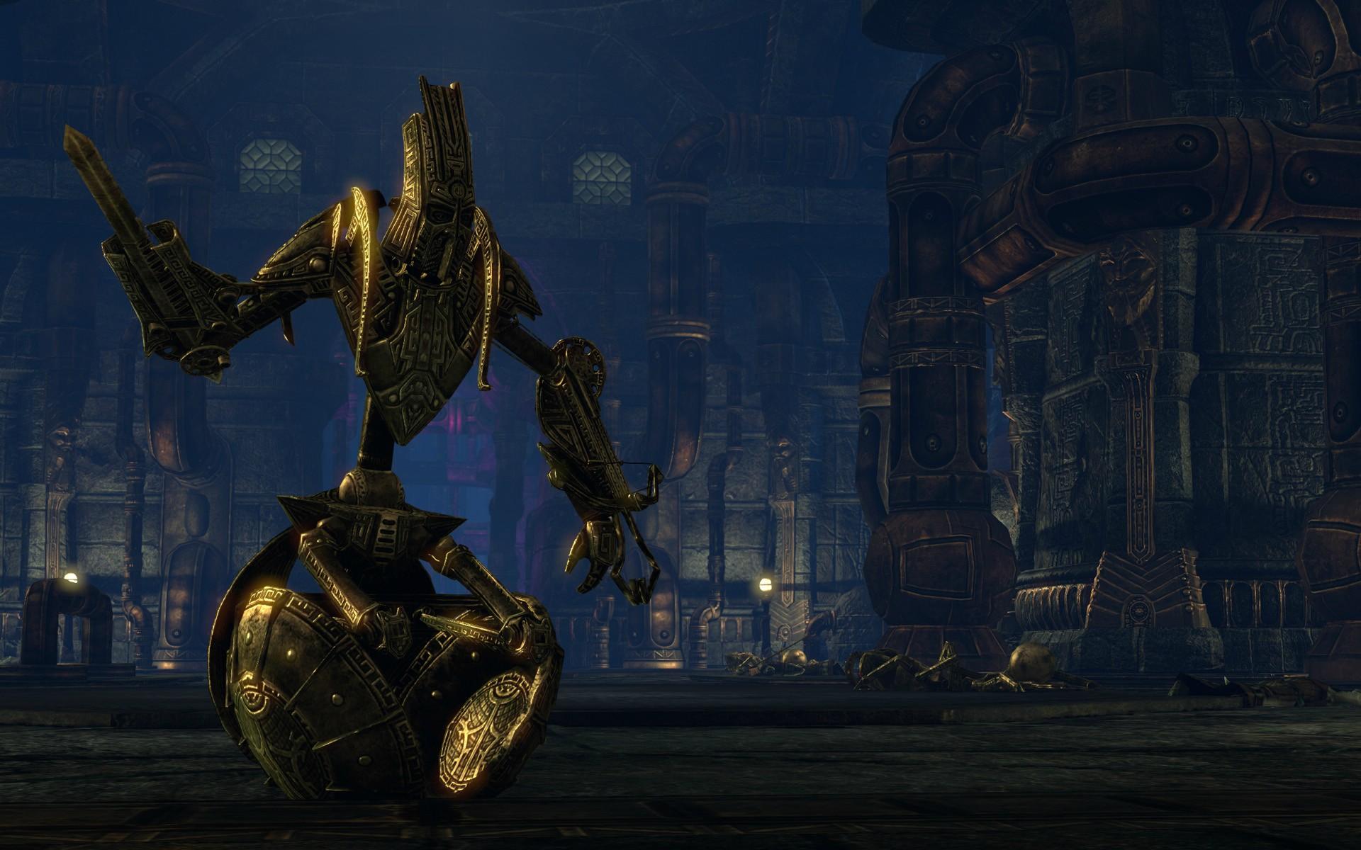 Dárky za předobjednávku The Elder Scrolls Online 71704