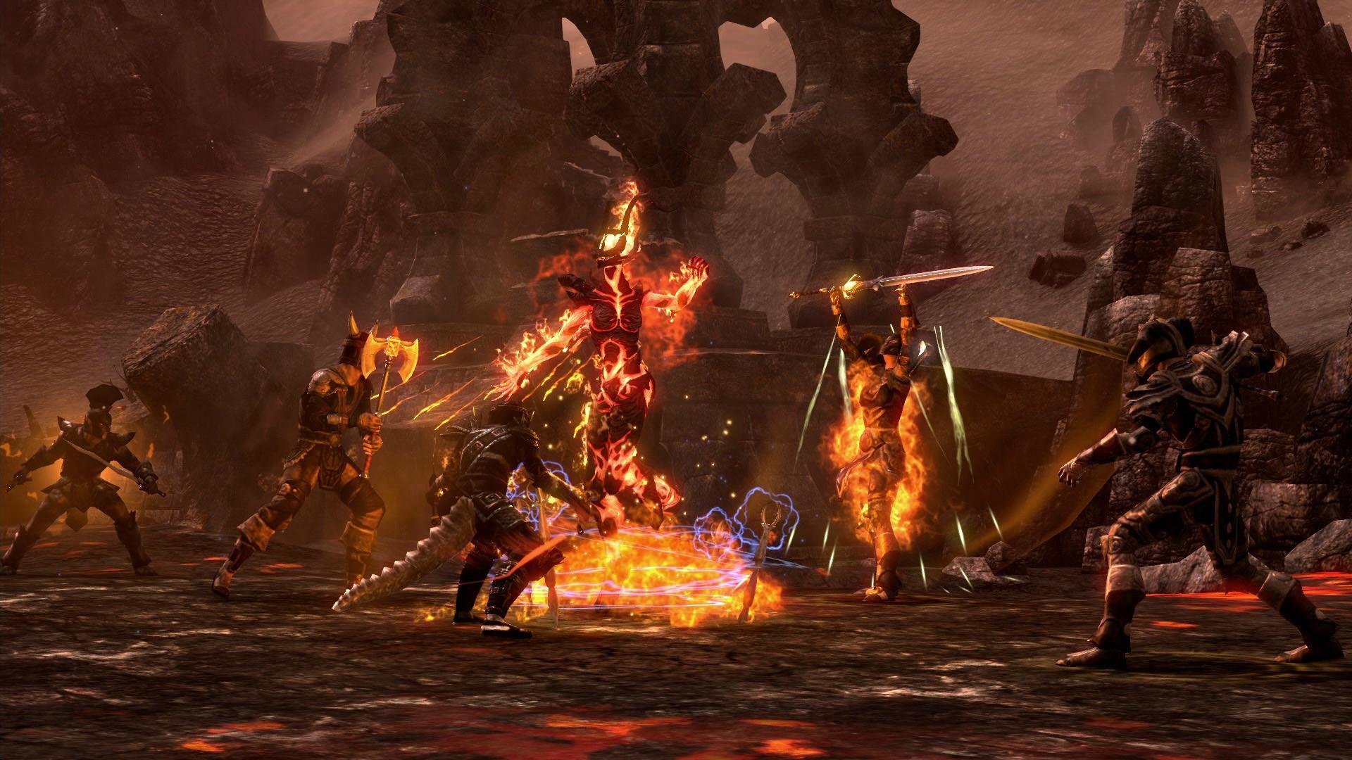The Elder Scrolls Online – takhle to celé začalo 71711