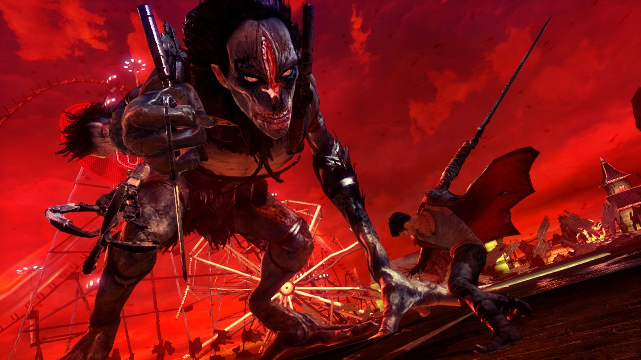 DmC: Devil May Cry - co se v mládí naučíš 71970