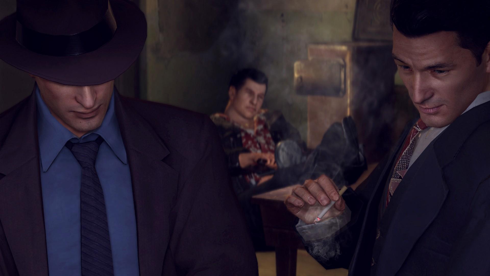 Hype Story: Ohlédnutí za Mafií 2 7211