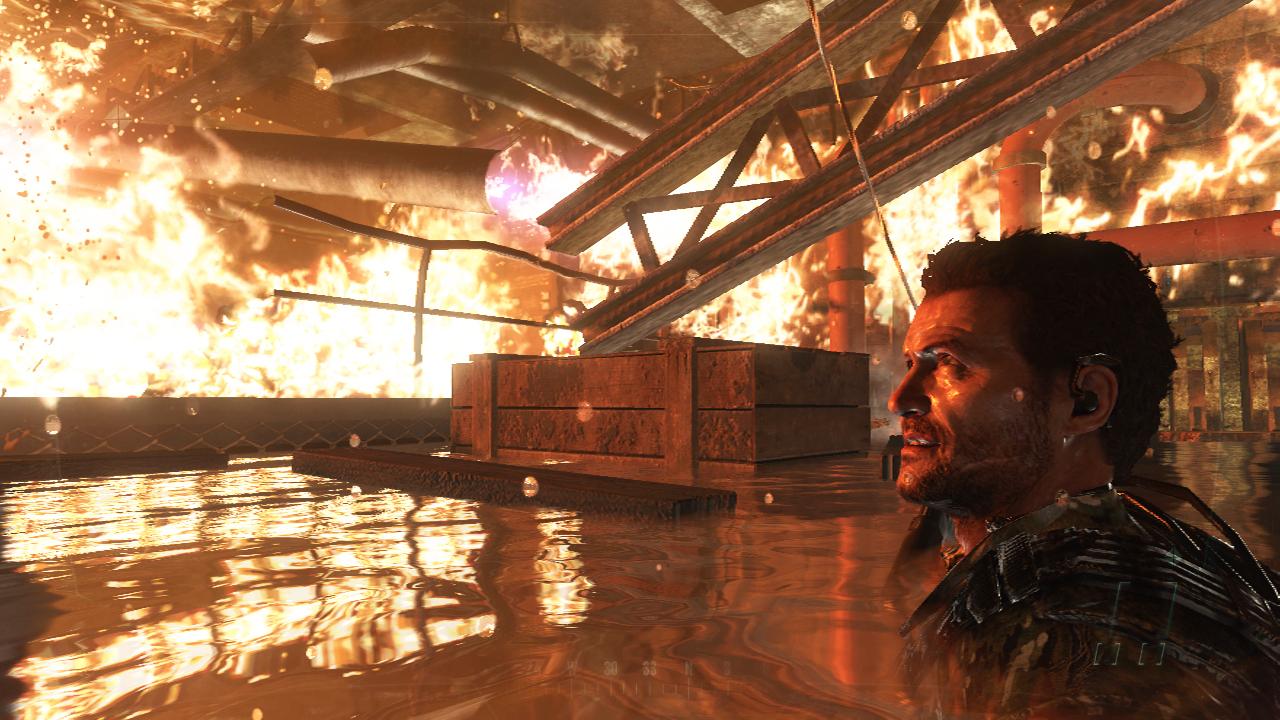 Call of Duty: Black Ops 2 – ozvěny minulosti 72257