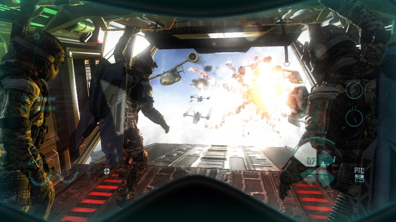 Call of Duty: Black Ops 2 – ozvěny minulosti 72258
