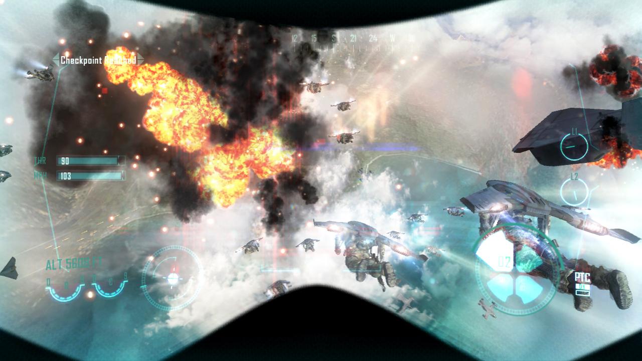 Call of Duty: Black Ops 2 – ozvěny minulosti 72259