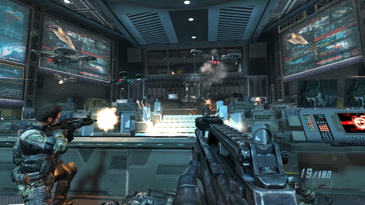 Call of Duty: Black Ops 2 – ozvěny minulosti 72262