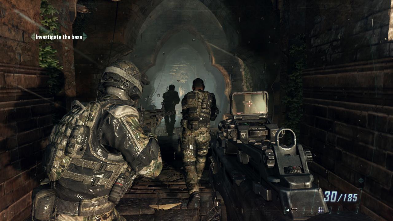 Call of Duty: Black Ops 2 – ozvěny minulosti 72268