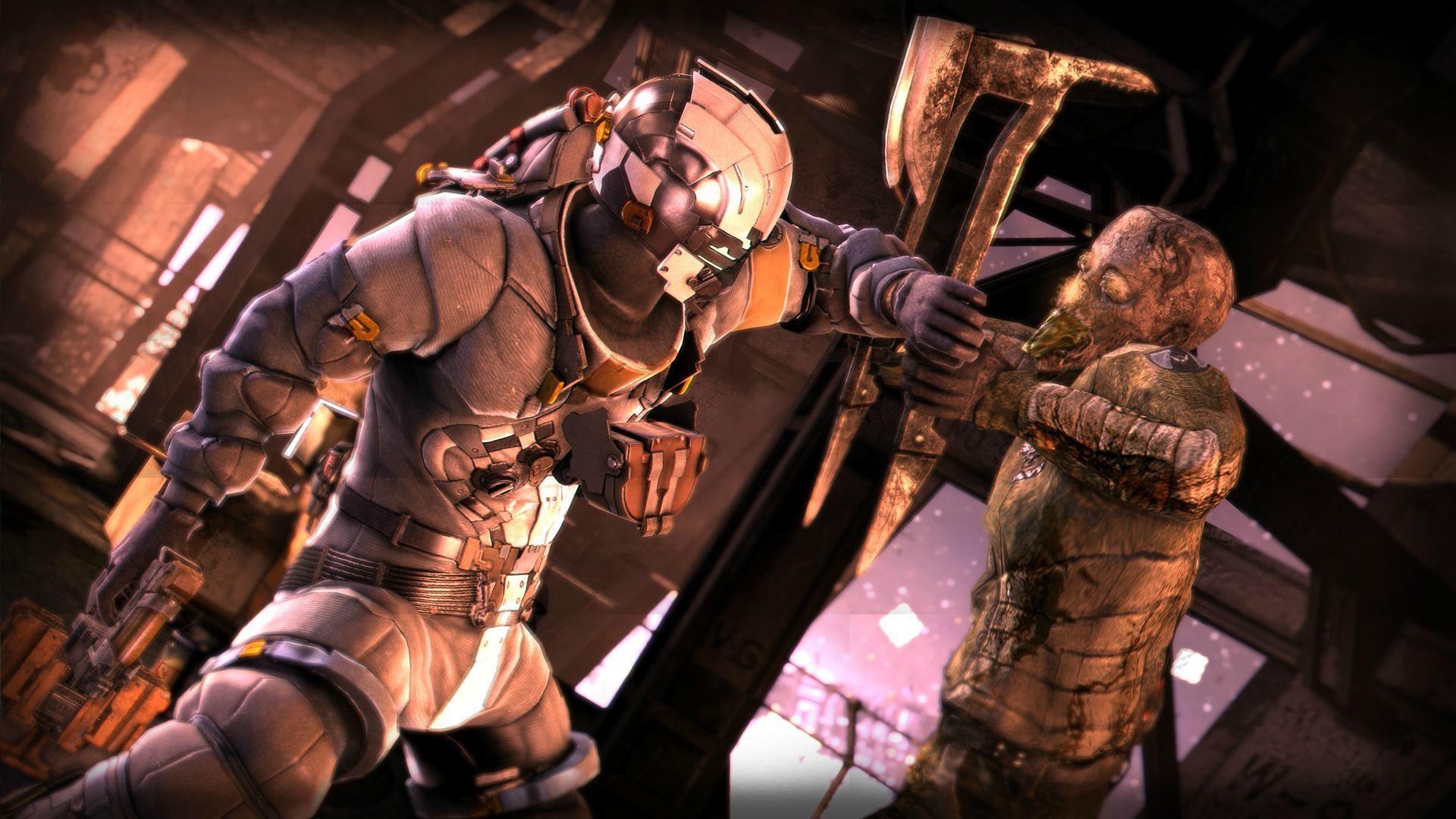 Dead Space 3 – na konci světa 72694