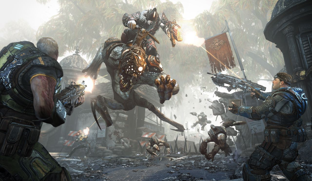 Gears of War: Judgment – starý recept s novou příchutí 73114