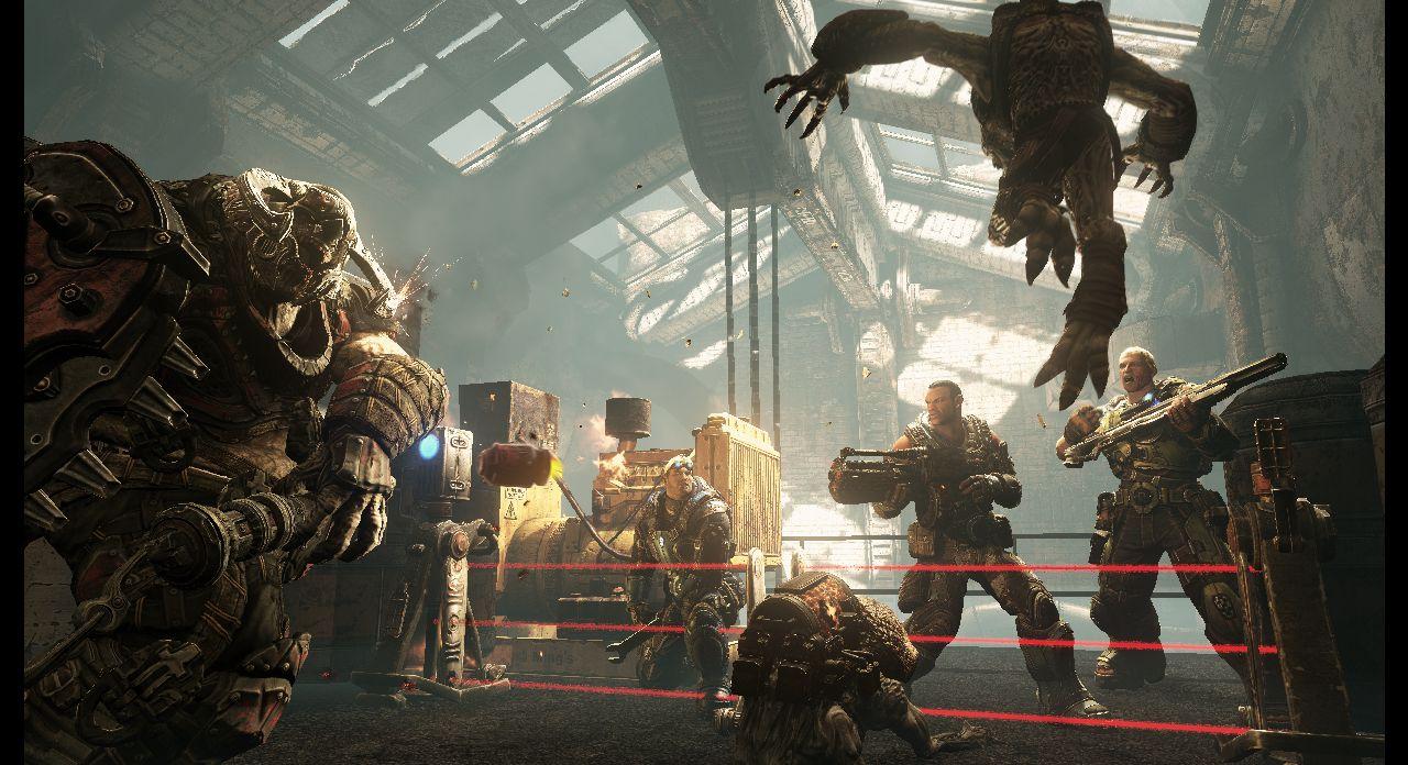 Gears of War: Judgment – starý recept s novou příchutí 73117