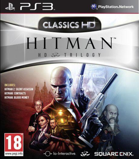 Ohlédnutí za sérií Hitman 73157