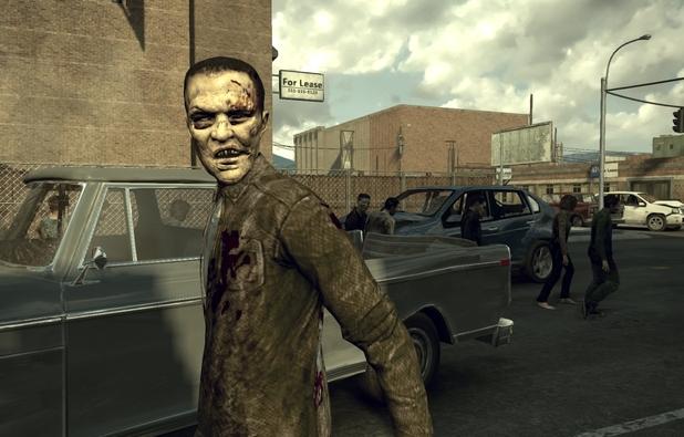 The Walking Dead ve světě her aneb jedno překvapení, jeden průšvih a něco navíc 73873