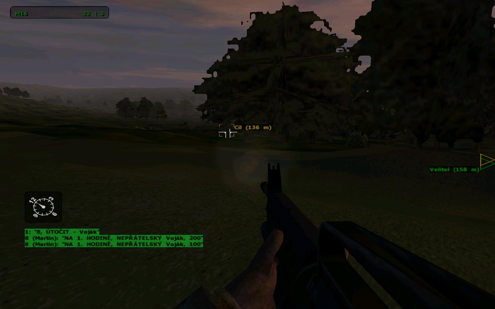 Bohemia Interactive: Studio, které zlepšilo herní průmysl - Kapitola první - Nesnadné začátky 74344