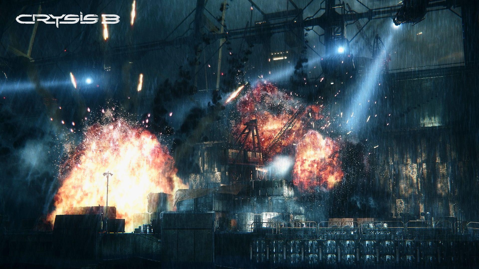 Dojmy z multiplayerové bety Crysis 3 74363
