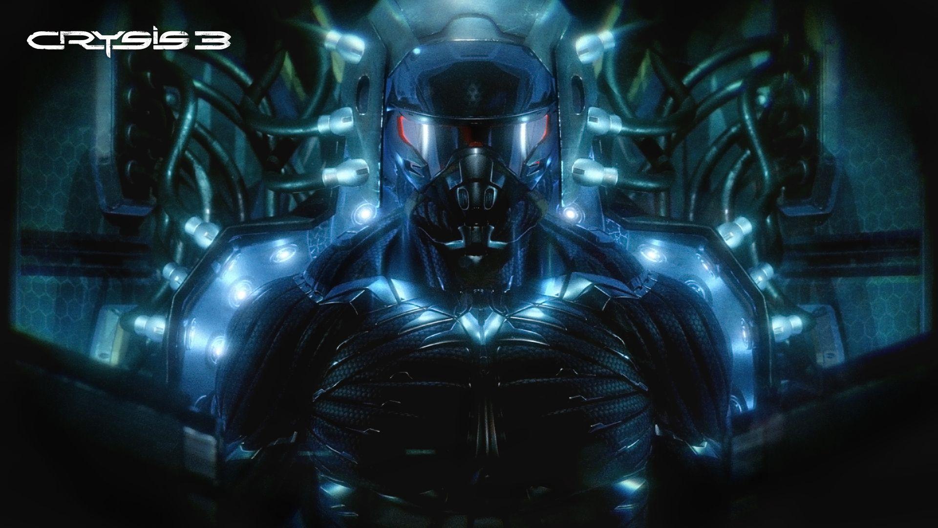 Dojmy z multiplayerové bety Crysis 3 74364