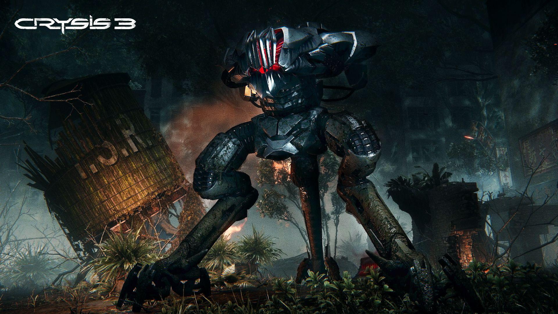 Dojmy z multiplayerové bety Crysis 3 74365