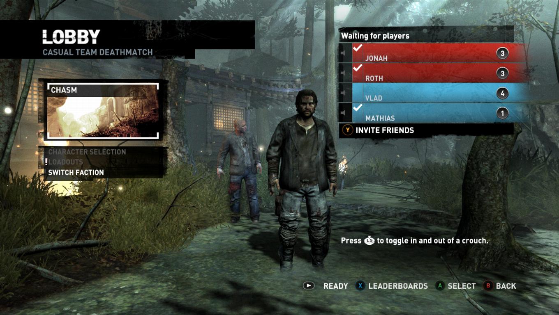 Tomb Raider - těžké začátky 74392