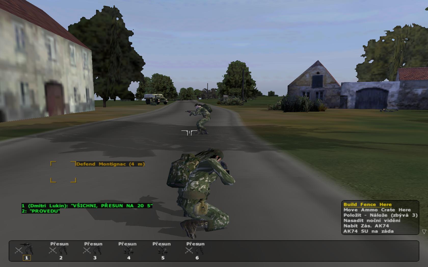 Bohemia Interactive: Studio, které zlepšilo herní průmysl - Kapitola druhá - Příběh Flashpointu nekončí 74560