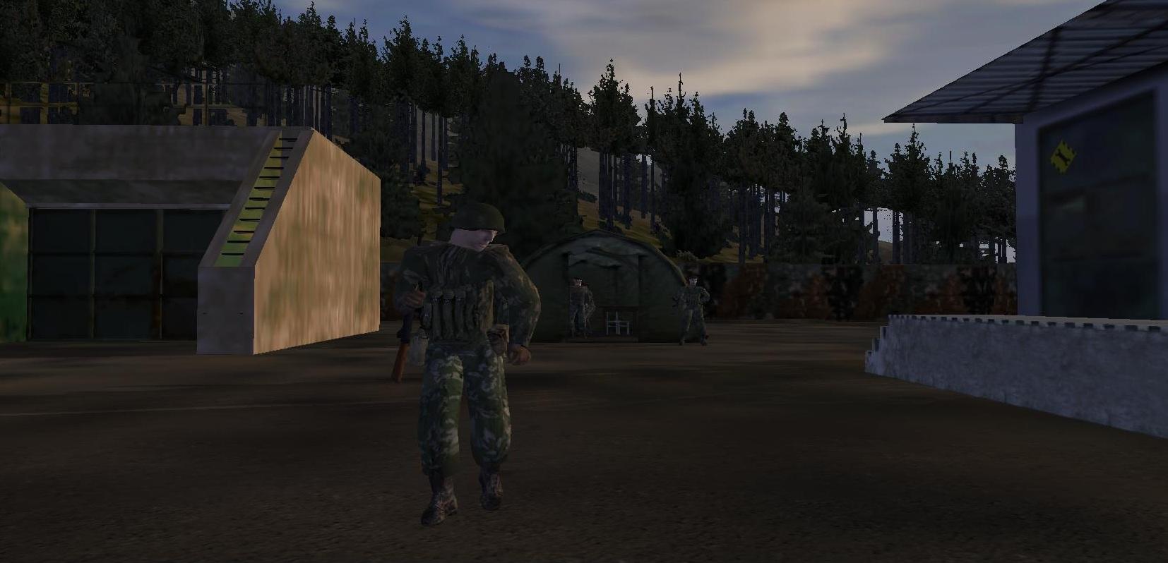 Bohemia Interactive: Studio, které zlepšilo herní průmysl - Kapitola druhá - Příběh Flashpointu nekončí 74561