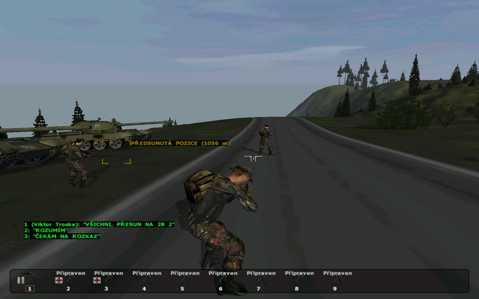 Bohemia Interactive: Studio, které zlepšilo herní průmysl - Kapitola druhá - Příběh Flashpointu nekončí 74562