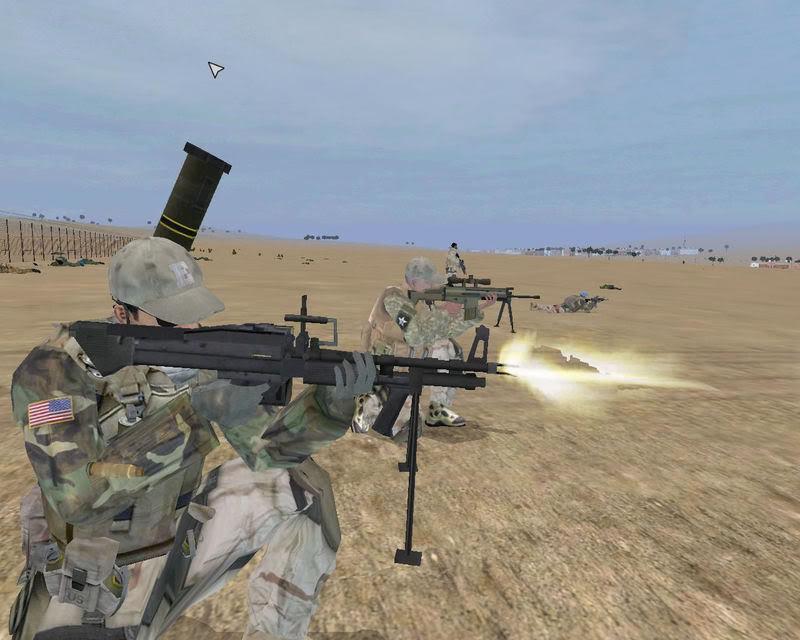 Bohemia Interactive: Studio, které zlepšilo herní průmysl - Kapitola druhá - Příběh Flashpointu nekončí 74566